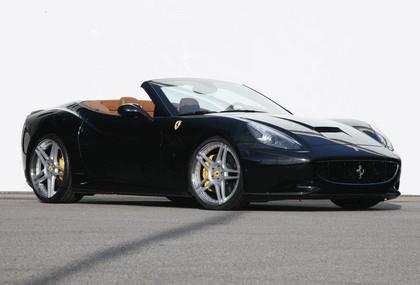 2009 Ferrari California by Novitec Rosso 8