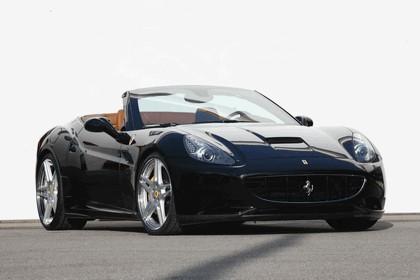 2009 Ferrari California by Novitec Rosso 9