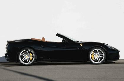 2009 Ferrari California by Novitec Rosso 10