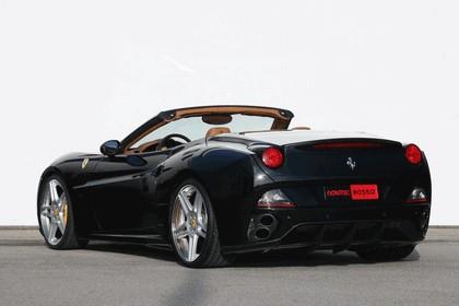 2009 Ferrari California by Novitec Rosso 11