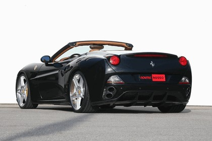2009 Ferrari California by Novitec Rosso 12