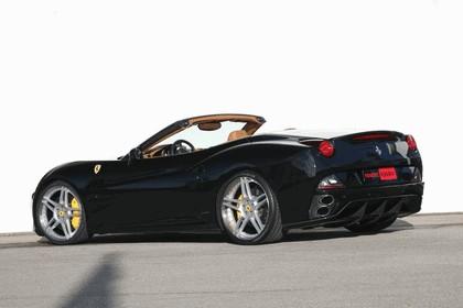 2009 Ferrari California by Novitec Rosso 13