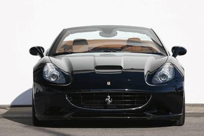 2009 Ferrari California by Novitec Rosso 15