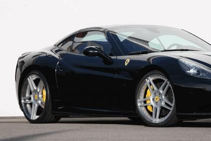 2009 Ferrari California by Novitec Rosso 17