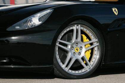 2009 Ferrari California by Novitec Rosso 22