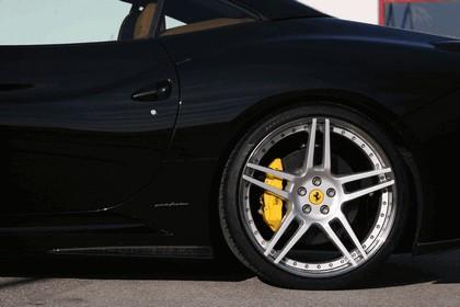 2009 Ferrari California by Novitec Rosso 24