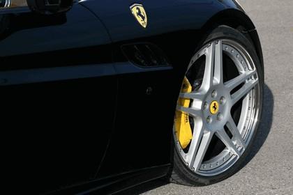 2009 Ferrari California by Novitec Rosso 25