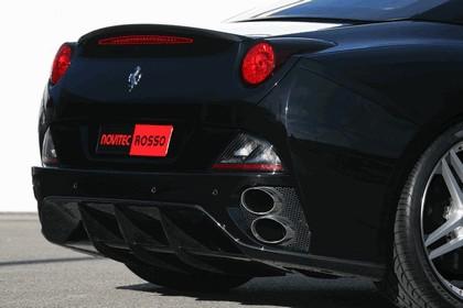 2009 Ferrari California by Novitec Rosso 27