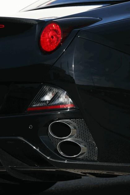 2009 Ferrari California by Novitec Rosso 31