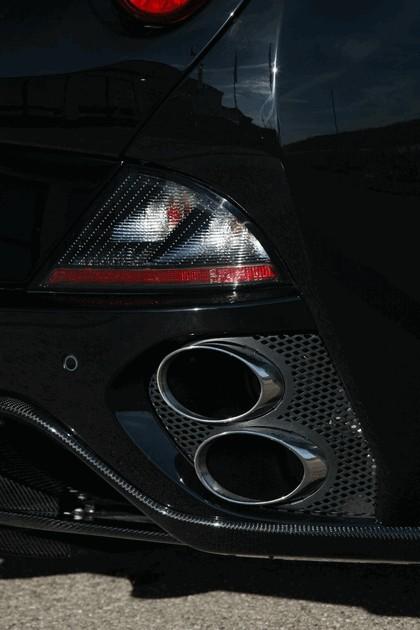 2009 Ferrari California by Novitec Rosso 33