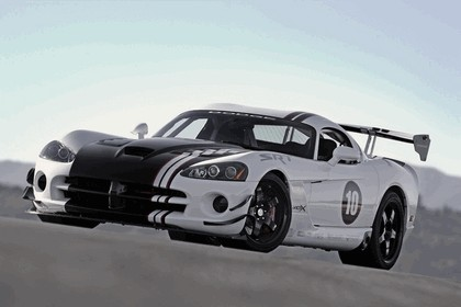 2010 Dodge Viper SRT10 ACR-X 5