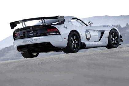 2010 Dodge Viper SRT10 ACR-X 6