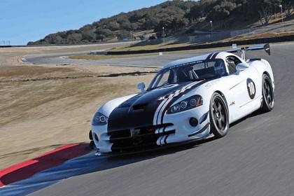2010 Dodge Viper SRT10 ACR-X 7