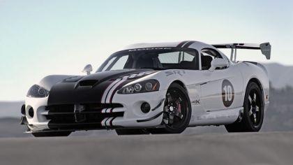 2010 Dodge Viper SRT10 ACR-X 3
