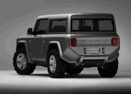 2004 Ford Bronco concept 4