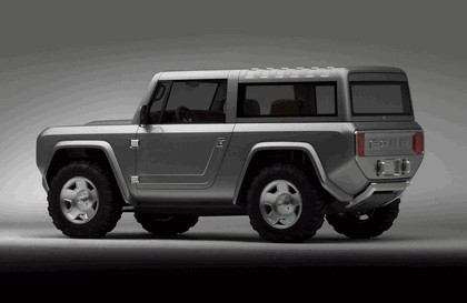 2004 Ford Bronco concept 5
