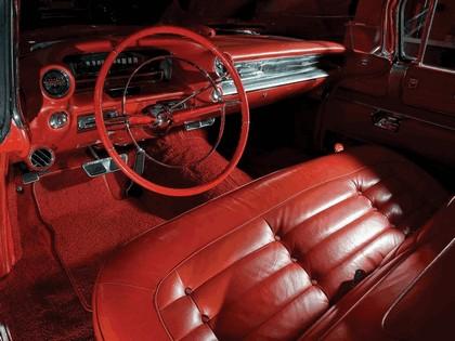 1959 Cadillac Eldorado Seville 5