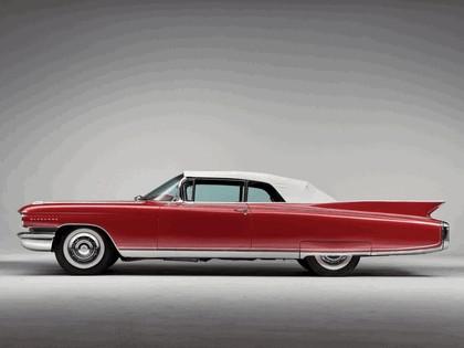 1960 Cadillac Eldorado Biarritz 2