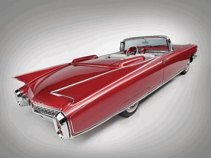 1960 Cadillac Eldorado Biarritz 3