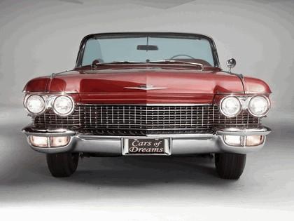 1960 Cadillac Eldorado Biarritz 4