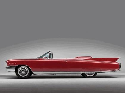 1960 Cadillac Eldorado Biarritz 5