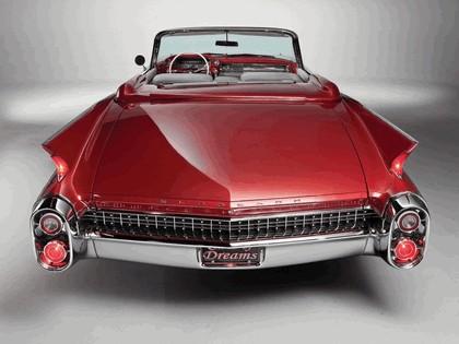 1960 Cadillac Eldorado Biarritz 6