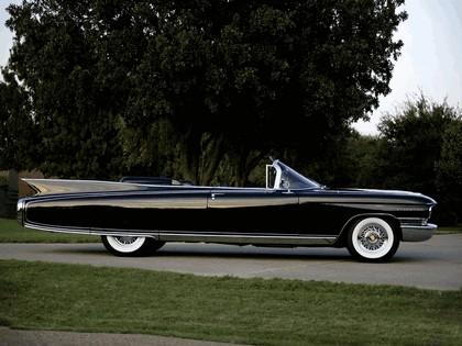 1960 Cadillac Eldorado Biarritz 13