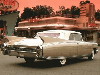 1960 Cadillac Eldorado Biarritz 15