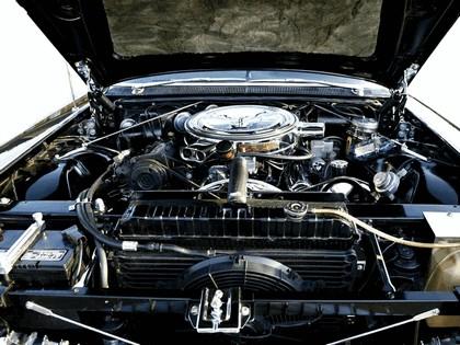 1960 Cadillac Eldorado Biarritz 19
