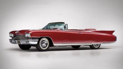 1960 Cadillac Eldorado Biarritz 9