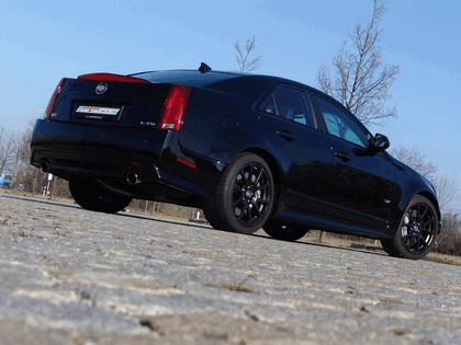 2009 Cadillac CTS-V by GeigerCars 2