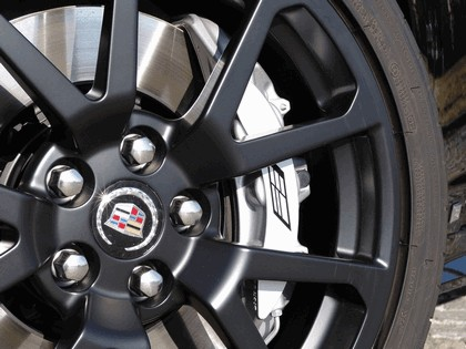 2009 Cadillac CTS-V by GeigerCars 7
