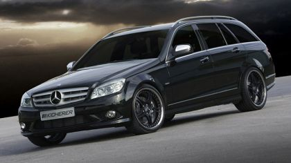 2008 Mercedes-Benz C320 CDI 4Matic SW ( S204 ) by Kicherer 5