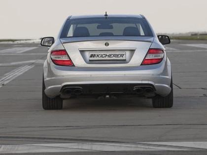 2009 Mercedes-Benz C63 Supersport ( W204 ) by Kicherer 3