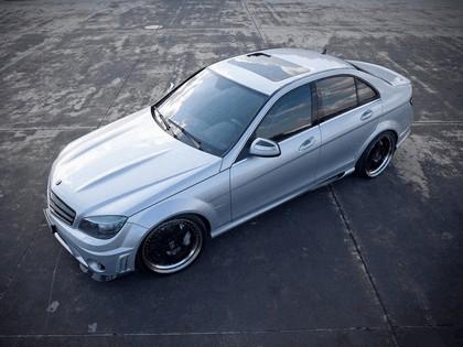 2009 Mercedes-Benz C63 Supersport ( W204 ) by Kicherer 4