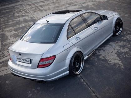 2009 Mercedes-Benz C63 Supersport ( W204 ) by Kicherer 8