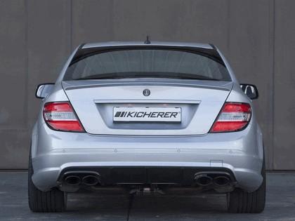 2009 Mercedes-Benz C63 Supersport ( W204 ) by Kicherer 9
