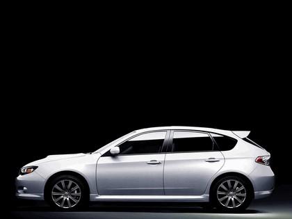 2010 Subaru Impreza WRX Limited Edition - USA version 1