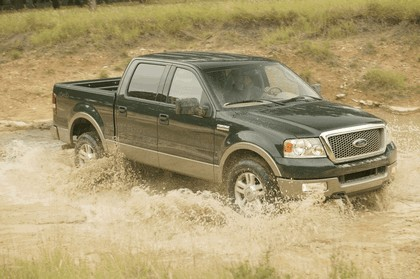 2004 Ford F-150 9