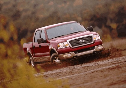 2004 Ford F-150 12