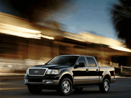 2004 Ford F-150 19