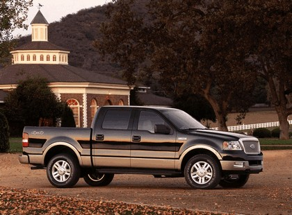 2004 Ford F-150 20