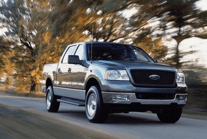 2004 Ford F-150 23