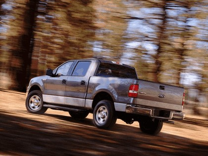 2004 Ford F-150 24