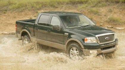 2004 Ford F-150 2