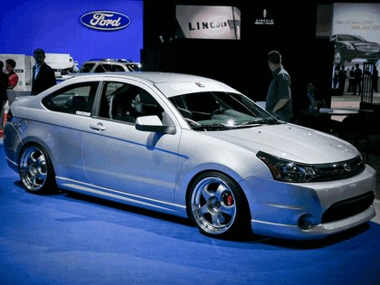 2009 Ford Focus by FSWerks - USA version 1