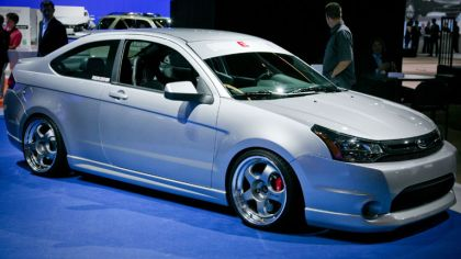 2009 Ford Focus by FSWerks - USA version 8