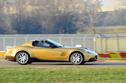 2009 Ferrari P540 Superfast Aperta 2