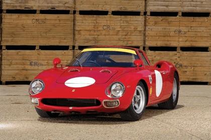 1964 Ferrari 250 LM Berlinetta 1