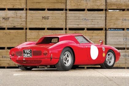 1964 Ferrari 250 LM Berlinetta 2